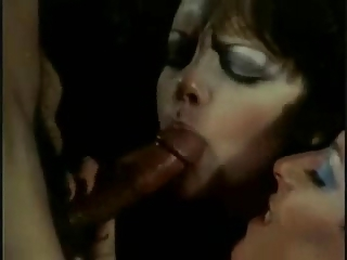 retro threesome fuck
