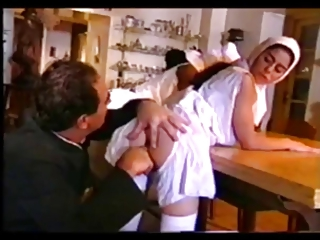 Naughty Nuns of the Netherlands (1986)