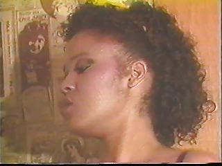 Black Chicks In Heat  1988