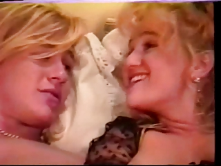 Nikki Wilde - Passions of Heather Lear  1990