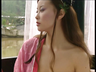 ASIAN Wind Dance Concubine