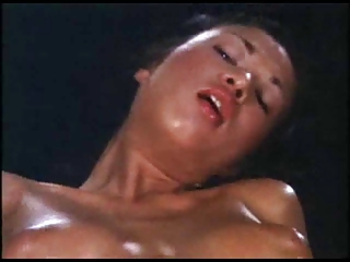 Vintage Asian Massage