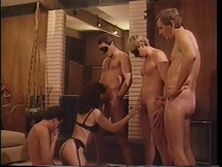 Bad-Monkeys - Four Bros Cumming On Dirty Woman