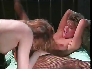 Bad-Monkeys - Feminine Warden Bangs Two Sexy Inmates