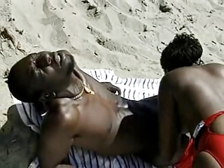 Black Beach Patrol 2 (1997)
