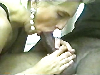 Sean Michaels & a Blonde (Interracial Sex!)
