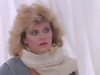 Ginger Lynn - Pleasure Hunt 2(movie)