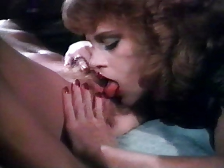 Lisa De leeuw, Ginger Lynn - Blow-Off(movie)