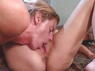 Lady's Choice-Scene3-Busty slut gets her wet pussy slammed