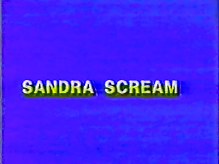 Sandra Scream and Woody Long