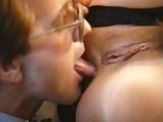 Horney woman lick cunts & suck dicks