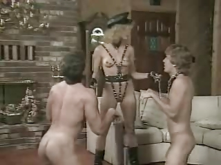 Ginger Lynn - Deep Inside Ginger Lynn