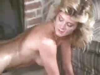 Oldie but Goldie Ginger Lynn