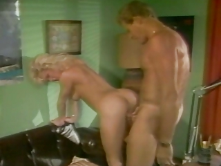 Amber Lynn - Charmed And Dangerous
