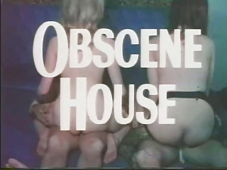 Obscene House Movie Trailer