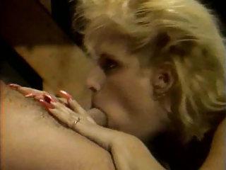 Debi Diamond Old School Long Nails
